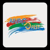 AIUB CS Fest icon