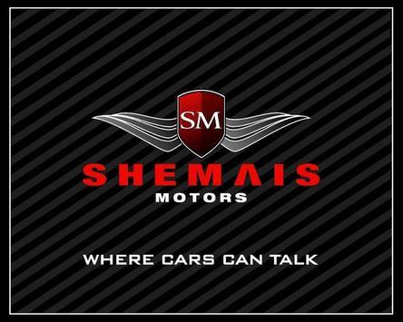Shemais Automotive BMW apk screenshot