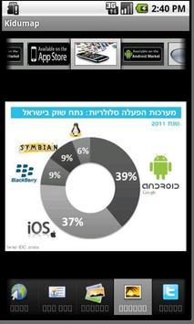 קידום אפ apk screenshot