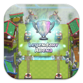 Guide Tactics for Clash Royale icon