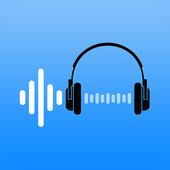 Background Noise Cancellation icon