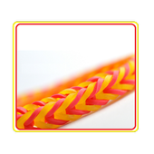 Rubber Band Bracelets Guide icon