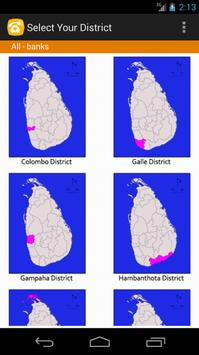 Sri Lanka Contacts apk screenshot