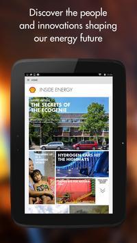 Inside Energy – Stories apk screenshot