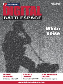 Digital Battlespace poster
