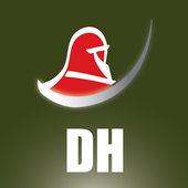 Defence Helicopter icon