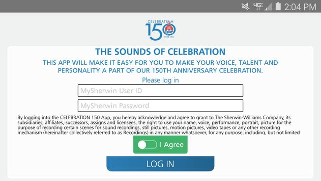 SW Sounds of Celebration apk screenshot