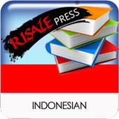 Risalah Nur Bahasa Indonesia icon