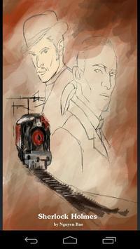 Sherlock Holmes Complete poster