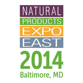 Natural Products ExpoEast 2014 icon