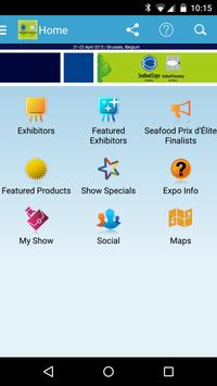 Seafood Expo Global apk screenshot