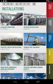 AGI Catalog apk screenshot