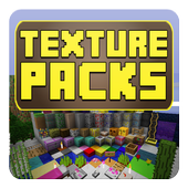 Texture Packs - MC PE icon