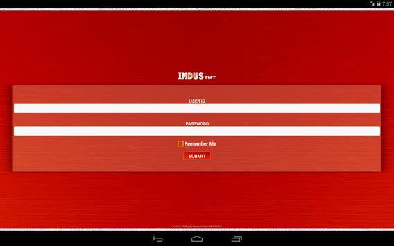 SMART SALE - INDUS apk screenshot