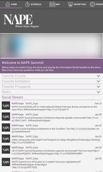 NAPE Expo apk screenshot