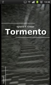 Tormento Ebook Gratis poster