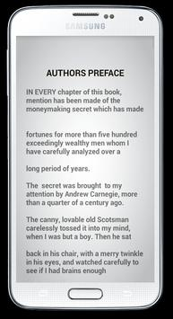 The Secret To Get Rich Today apk screenshot