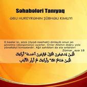 Ebu Hureyre kimdir icon