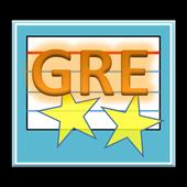 GRE Word Quiz icon