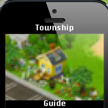 Guide for Town Ship poster