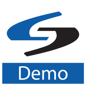 Demo ShipX Oil and Gas icon