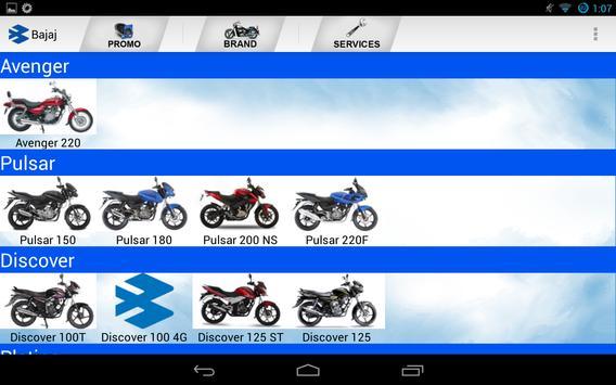 HHBajaj apk screenshot