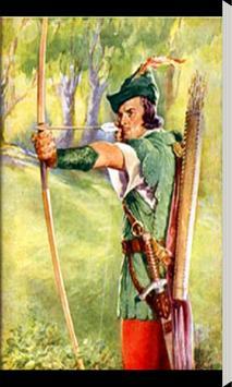 Приключения Робин Гуда poster