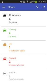 Shivam GPS Tracking apk screenshot