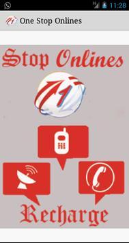 OneStop Online poster