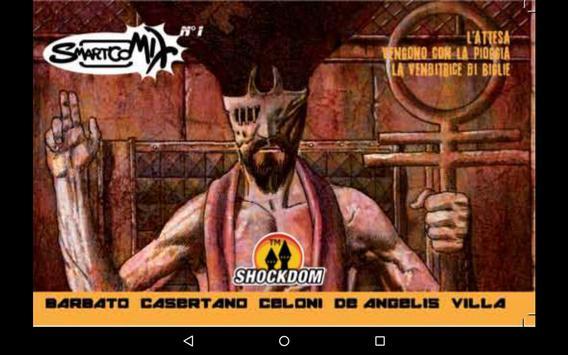 SmartComiX - Shockdom apk screenshot
