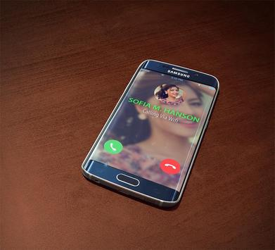 Calls with Wifi Unlimited app poster