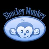 Shockey Monkey icon
