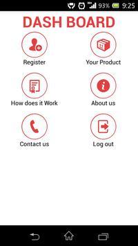 Shockkart Seller and Delivery apk screenshot