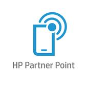 HP Partner Point icon