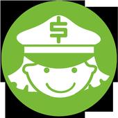 ShopOfficer icon