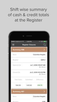 Shoptree Dashboard apk screenshot