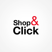 Shop&Click App icon