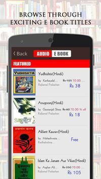 Biscoot Books apk screenshot