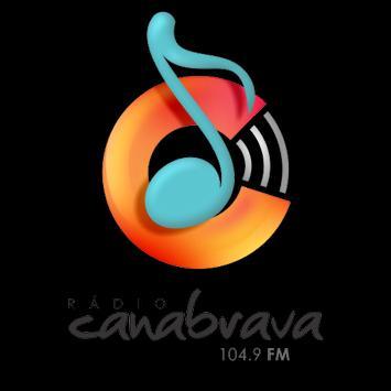 Canabrava FM poster