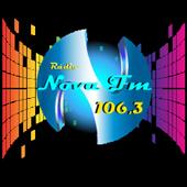 Nova FM 106,3 icon