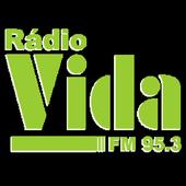 Rádio Vida FM Bagé icon