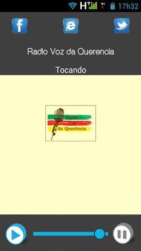 Rádio Voz da Querência apk screenshot