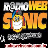 Radio Web Sonic icon