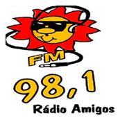 Radio Amigos 98,1 Fm icon