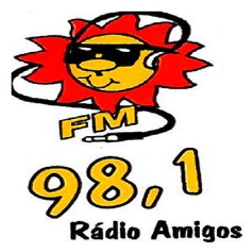 Radio Amigos 98,1 Fm apk screenshot