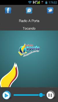 Radio A Porta apk screenshot