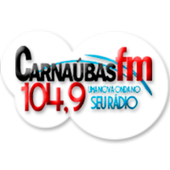 Rádio Carnaúbas Fm 104.9 icon