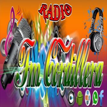 Radio Cordillera Fm Bolivia poster