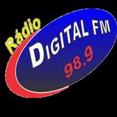 Rádio Digital FM icon