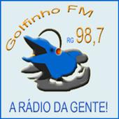 Rádio Golfinho Fm icon